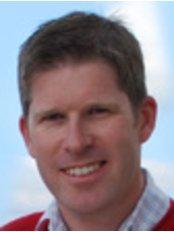 Gavin Mack -  at 92 Dental