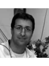 Dr Nathan Ellituv - Aesthetic Medicine Physician at Glow Dentistry - Hampstead