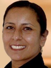 Dr Saba Qureshi - Orthodontist at Sparkle Dental Boutique
