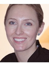 Ms Nicole Ayres - Dental Auxiliary at Sparkle Dental Boutique