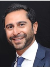 Dr Jag Jeer - Principal Dentist at Toothkind Dental Care