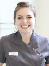 Miss Laura Hadley - Dental Nurse at 53 Wimpole St Dental Practice