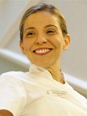 Miss Marcia Silva-Williams - Dentist at 53 Wimpole St Dental Practice