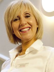 Mrs Janet Timbrell - Manager at 53 Wimpole St Dental Practice