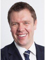 Dr Adam Thorne - Dentist at Bupa Dental Centre - Devonshire