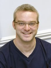 Dr Andrew Fennell - Dentist at Winning Smiles