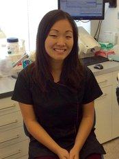 Dr Jacqueline Chok -  at Dr. B Doherty Dental Practice
