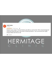 Hermitage Clinic - 1 Hermitage Court, 41 Wapping High Street, London, E1W 1NR,  0