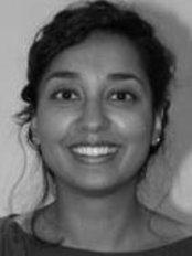 Dr Shahin Boghani -  at Pond Square Dental Practice