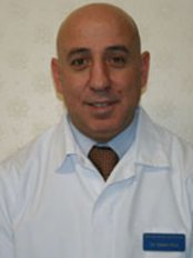 Harrow Dental Practice - Dr Anvari Aria
