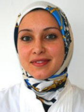 Dr Noja Hariri BDS (Lond) - Dentist at Toothism Dental Clinic
