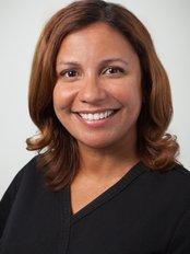 Jasmine Oubraim - Dentist at Islington Green Dental Practice
