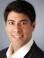 Kensington Dental Spa - Dr Hanel Nathwani - Cosmetic & Invisalign expert
