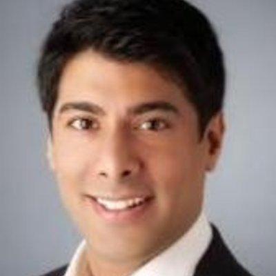 Dr Hanel Nathwani