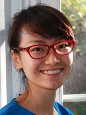 Dr Shiehfung Tay - Dentist at Kensington Dental Spa
