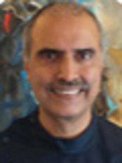 Dr Nirmal Rana - Dentist at Ark Dental Practice