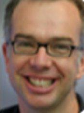Dr Christian-Eiben Buns - Dentist at Ark Dental Practice