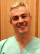 David Cook - Principal Dentist at London Holistic Dental Centre