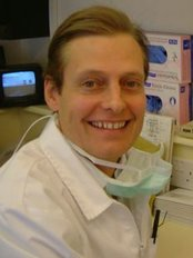 Highgate Wood Dental Practice - Dr Richard Shadwell
