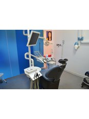 Dental Art Implant Clinic - Swiss Cottage - Dental Art Implant Clinic Surgery