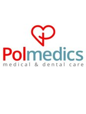 Polmedics Medical and Dental Care-London - image 0