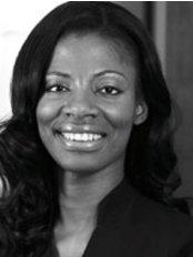 London Smiling - Dr Uchenna Okoye