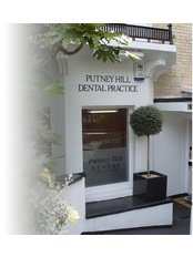 Putney Hill Dental Practice - Located in a listed building a moment from Putney High Street