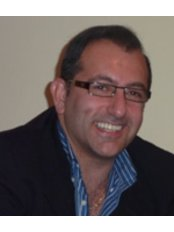 Dr A. R. Hashemi - Orthodontist at Confident Smile Dental Practice - Hampstead Garden Suburb