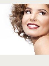 London Smile Kraft - Harley Street - Bespoke Laser teeth whitening