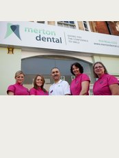 Merton Dental