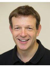 Dr Alan Ross - Dentist at Mill Hill Dental Practice