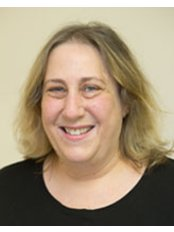 Janine Wingate - Dental Auxiliary at Mill Hill Dental Practice