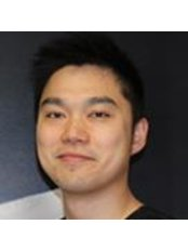 Dr Leo Tam - Dentist at The Dental Suite  Docklands