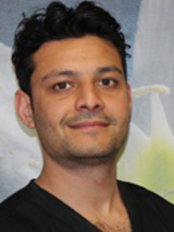 Dr Dipan Shah - Doctor at The Dental Suite  Docklands