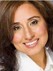 Homa Rezaie BDS MSC DDPHRCS - Associate Dentist at Museum Dental Suites