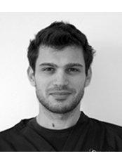 Dr Marios HadjiCharalambous - Associate Dentist at Museum Dental Suites