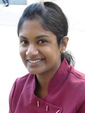 Miss Darshanaa  Pathmananthan - Dental Hygienist at My Healthcare Clinic