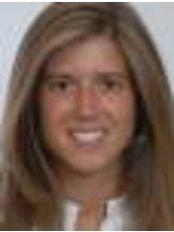 Dr Margarida Menezes -  at Natureza Dental Practice