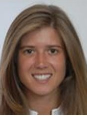 Dr Margarida Menezes - Doctor at NDP - Natureza Dental Practice