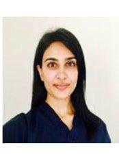 Dr Zankruti Patel - Doctor at NDP - Natureza Dental Practice