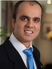 The Gill Clinic - Dr Dr Hap Gill
