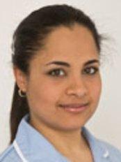 Ms Nalia Watson -  at The Fountain Dental Practice - New Malden