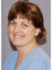 Ms Alison -  at Harrow Dental Centre