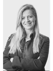 Dr Dominiki Chatzopoulou - Dentist at Oasis Dental Care Kensington