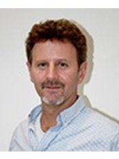 Dr Peter Wilkie - Dentist at Oasis Dental Care Kensington