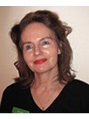 Ms Norma Shamy - Dental Hygienist at Oasis Dental Care Kensington