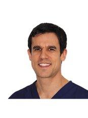 Dr Pedro Arteche - Dentist at Oasis Dental Care Kensington
