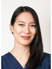 Dr Thu-Linh Nguyen - Dentist at Oasis Dental Care Kensington