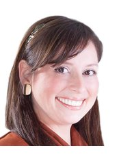 Dr Angie Pulido - Dentist at ODL Dental Clinic