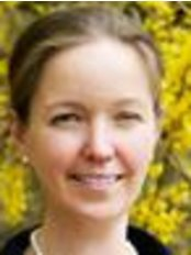 Dr Kathrin Huzelmann - Dentist at Olsens Dental Practice